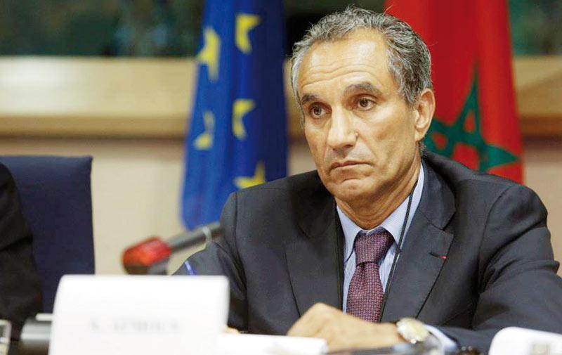 Abderrahim Atmoun : «Jamais le contact n'a été rompu entre Rabat et Paris»
