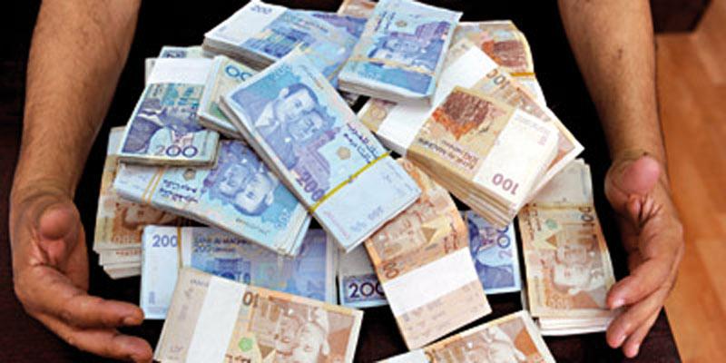 Casablanca : Arrestation de deux faussaires de billets de 100 et 200 DH