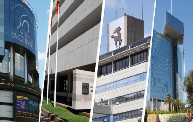 Avec 7 sociétés classées parmi les 100 principales capitalisations africaines: Le Maroc s'accroche…