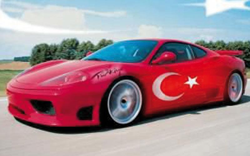 Une voiture turque avant 2020!