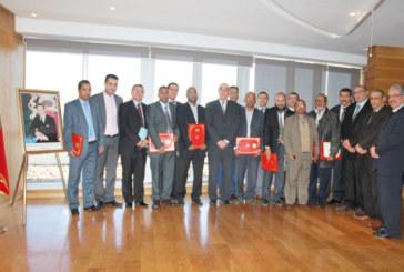 L'OFPPT accueille les Mauritaniens