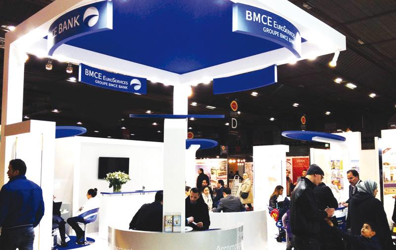 BMCE EuroServices: Une 7ème agence en Espagne