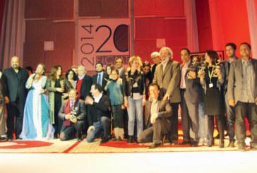 FICM de Tétouan 2014 : Le film tunisien «Bastardo» remporte le Grand prix