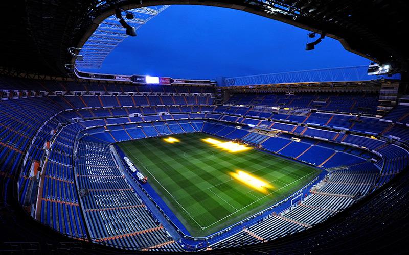 Real Madrid : les travaux du nouveau Santiago Bernabeu stoppés !