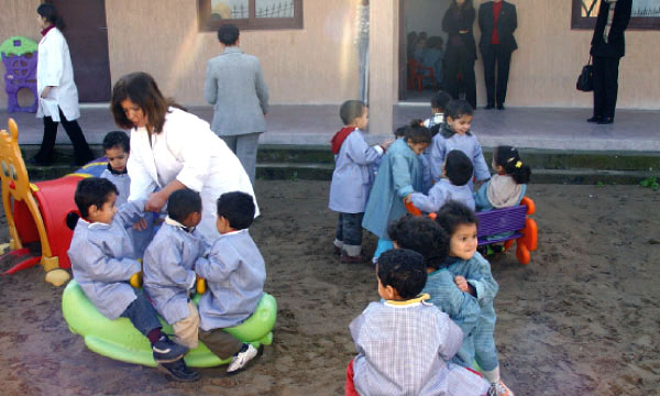 Colloque: Il faut généraliser l'enseignement préscolaire au Maroc