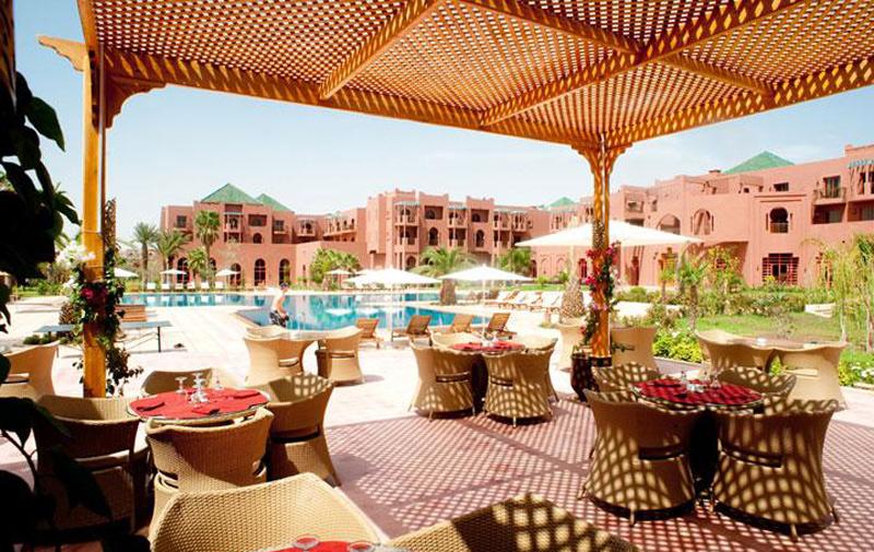 Mövenpick annonce son 3ème hôtel  au Maroc