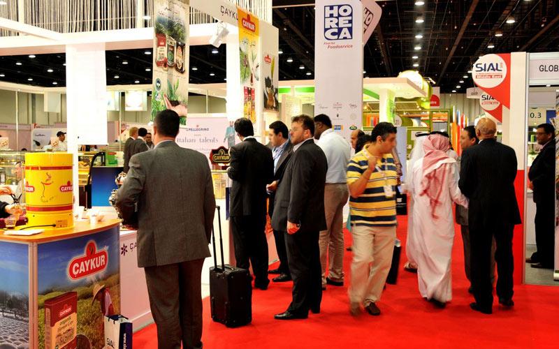 SIAL d'Abu Dhabi: Le terroir marocain présent en force