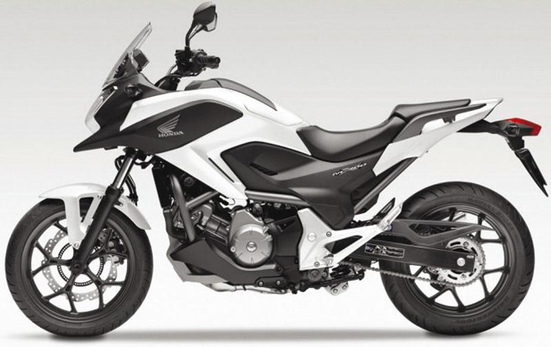 Honda NC 700 X: Street bike pragmatique