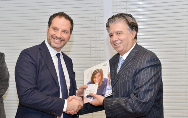 Sage noue un partenariat avec le Groupe ISCAE
