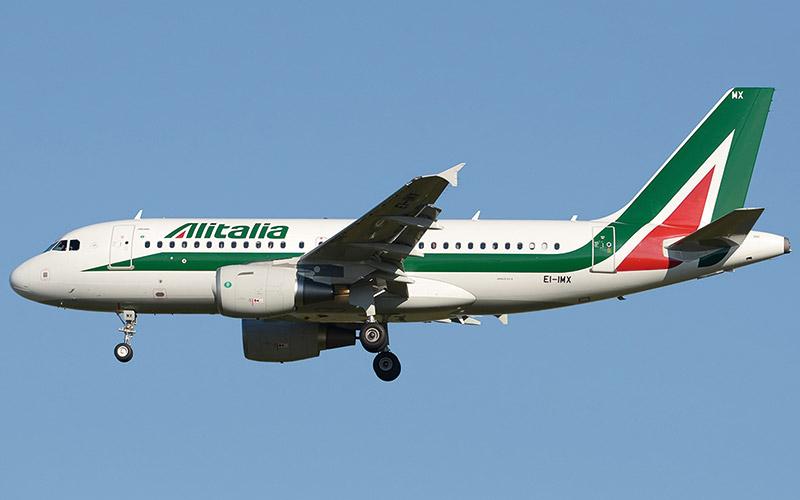 Alitalia inaugure sa desserte aérienne Marrakech-Rome