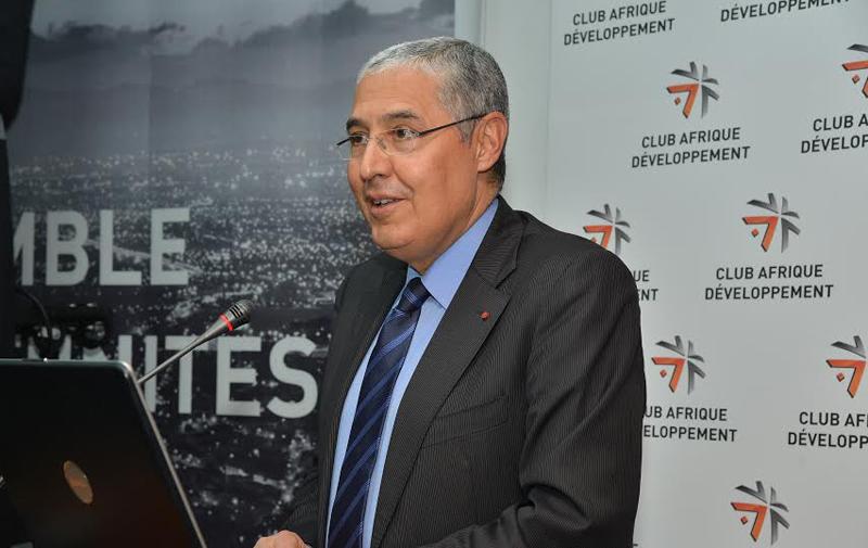 Attijariwafa bank lance à Libreville le Club Afrique Développement