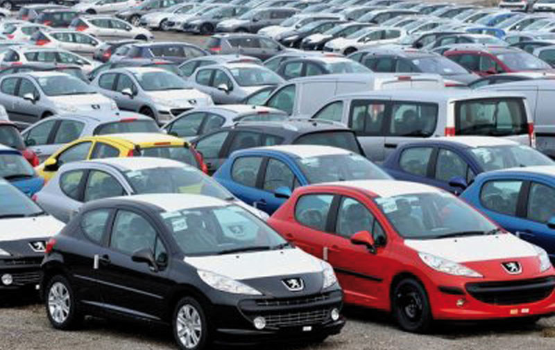 Sopriam : 320 véhicules  commandés par Hertz Maroc