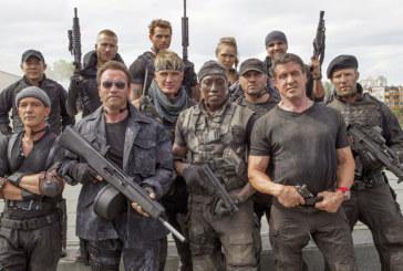 «Expendables 3» : Les papys s'amusent