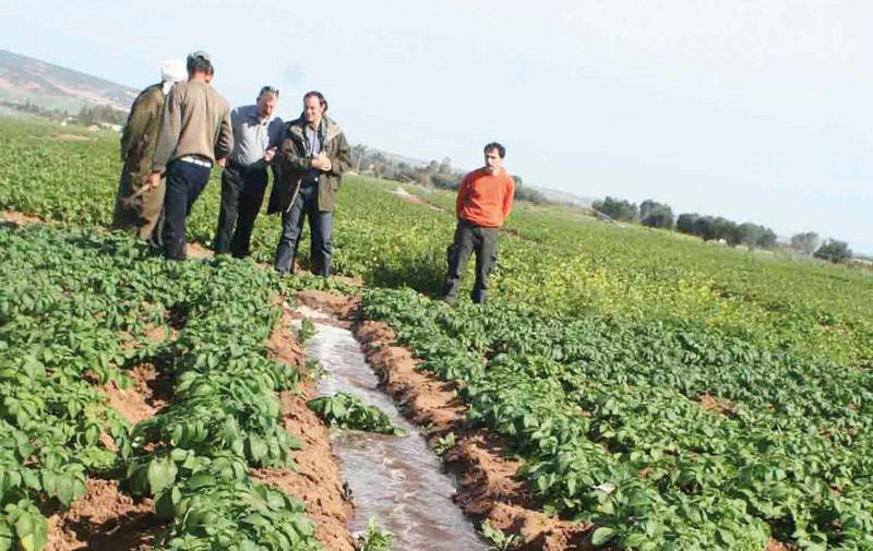 Recensement général de l'agriculture: La communauté agricole se mobilise