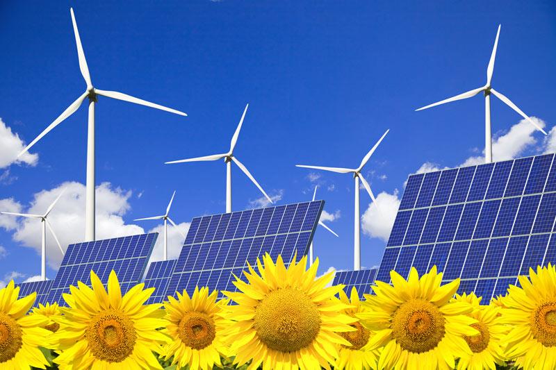 Cartographie du productible photovoltaïque au Maroc: L'IRESEN s'engage pour  cinq millions DH