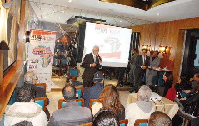 Salon Hub Africa les 2 et 3 avril prochain: Casablanca, capitale des investisseurs africains