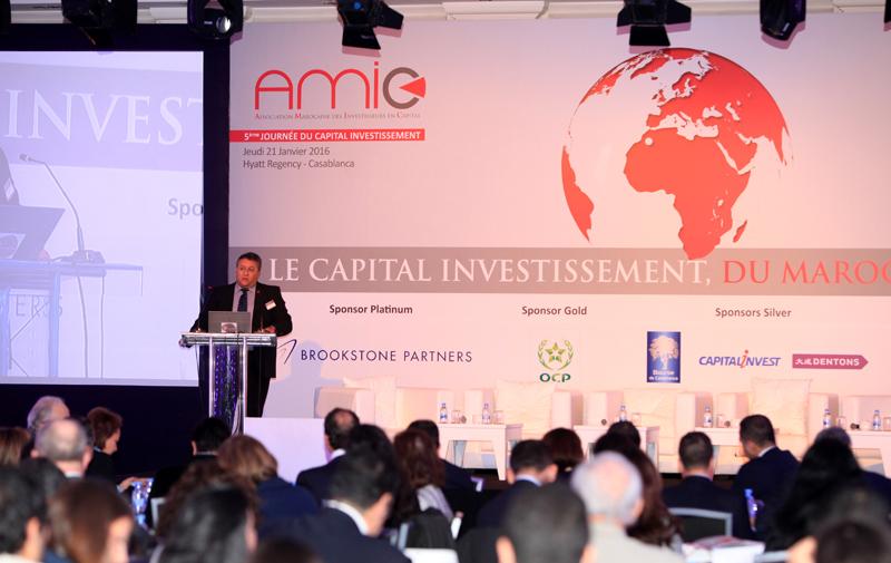 Casablanca : Ouverture du 5ème Forum Euromed Capital