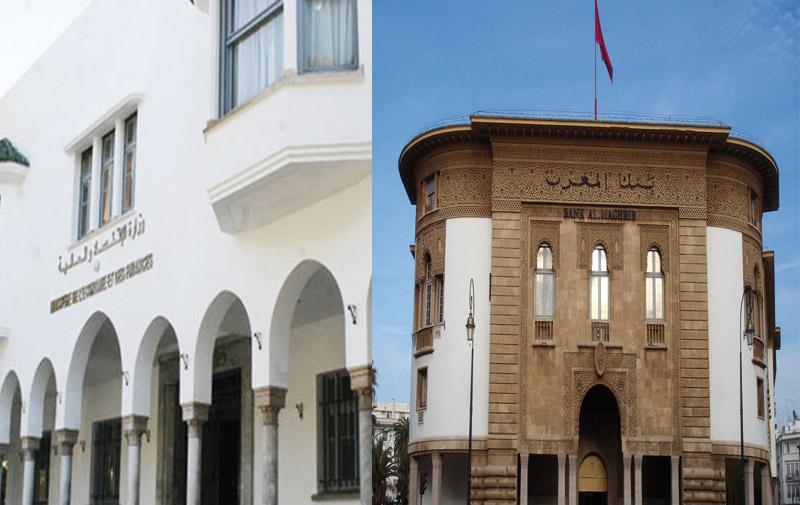 Le ministère de l'économie et des finances et Bank Al-Maghrib optimistes: 2015 l'année de la reprise ?