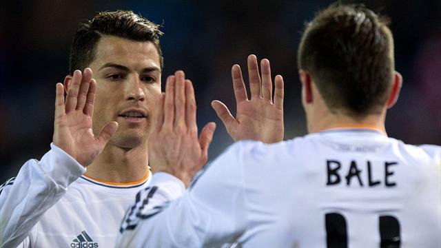Ligue des champions : Chelsea et le Real Madrid, sereins, vont en quarts