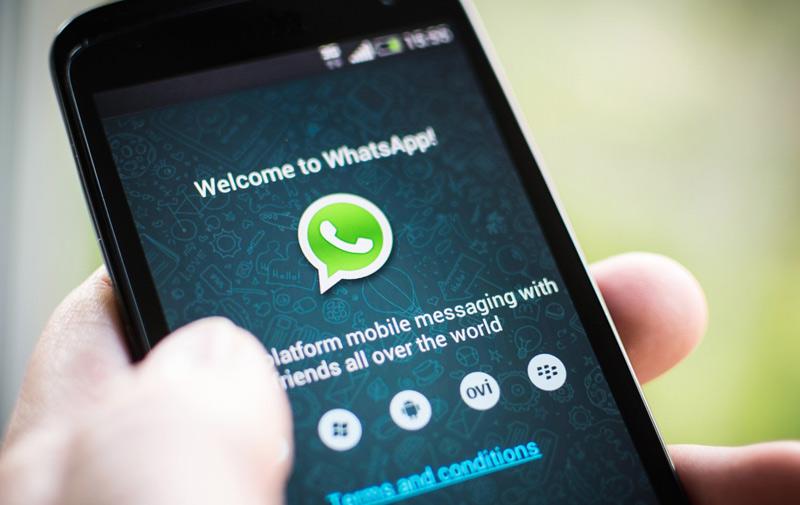 WhatsApp s'achemine vers le milliard d'utilisateurs