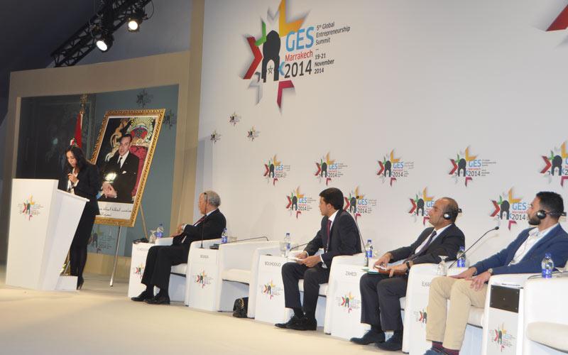 GES: La diplomatie économique au beau fixe
