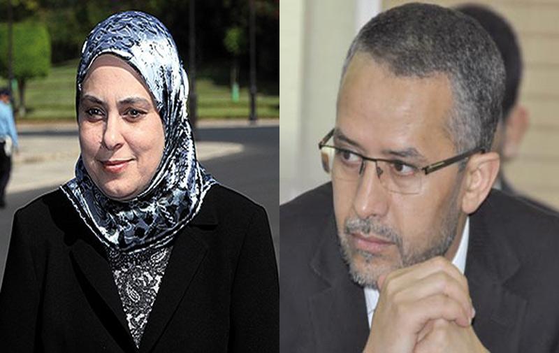 Lahbib Choubani et Soumia Benkhaldoune quitteraient bientôt le gouvernement
