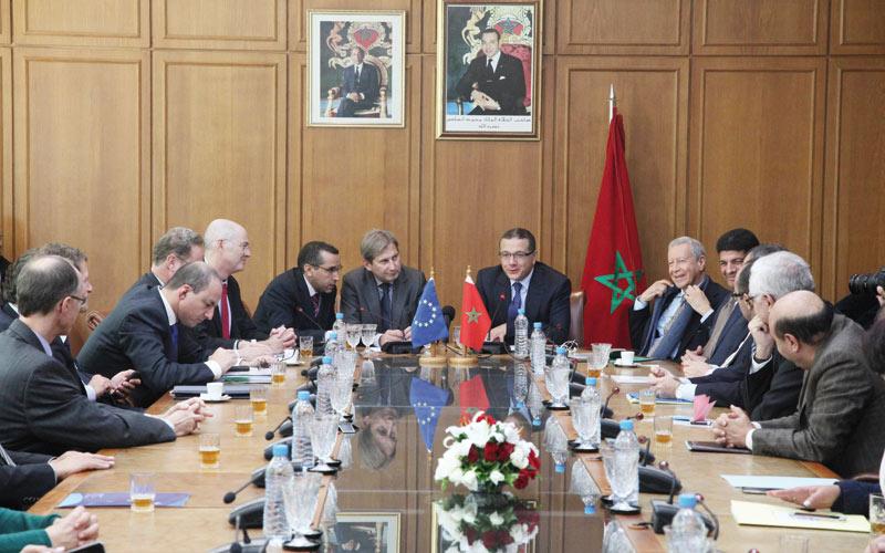 Un don de 1,72 milliard de dirhams au Maroc