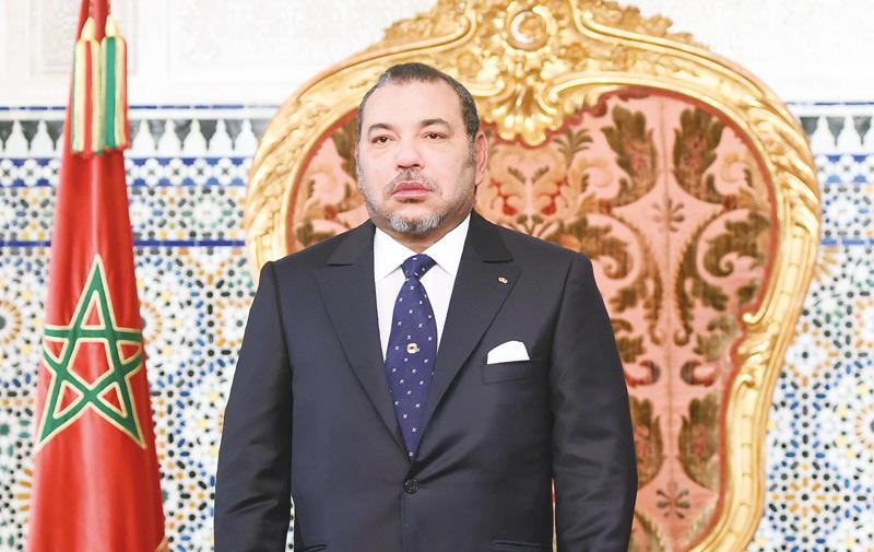 Boxe : SM le Roi félicite Mohamed Rabii