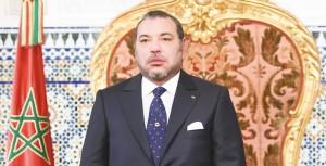 SM le Roi félicite M. Vladimir Poutine pour sa réélection président de la Fédération de Russie