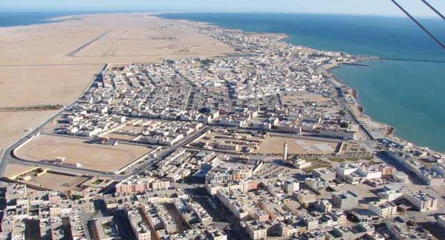 Dakhla : 314 MDH alloués à l'eau et l'environnement