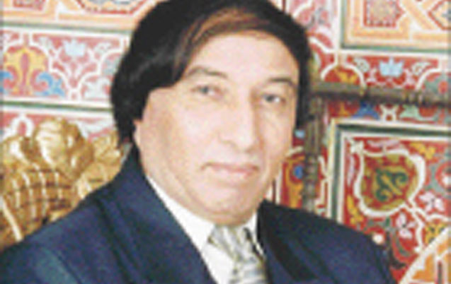 Abdellatif Bouachrine élu SG  de l'Union des avocats arabes
