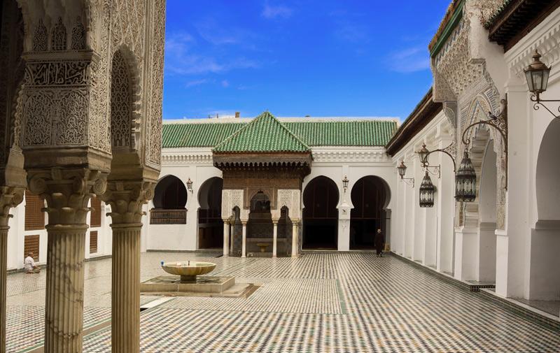 Université Al Quaraouiyine : Amal Jallal nommé président