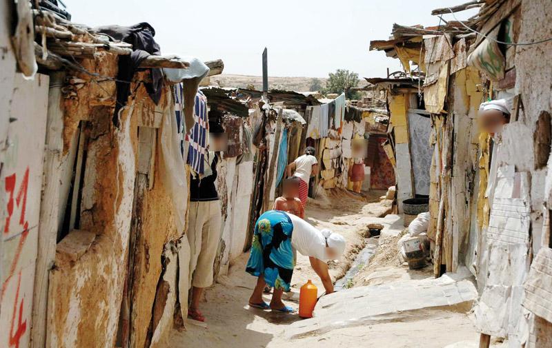 Rapport de la FAO: 11% des Marocains vivent avec moins de 20 DH par jour