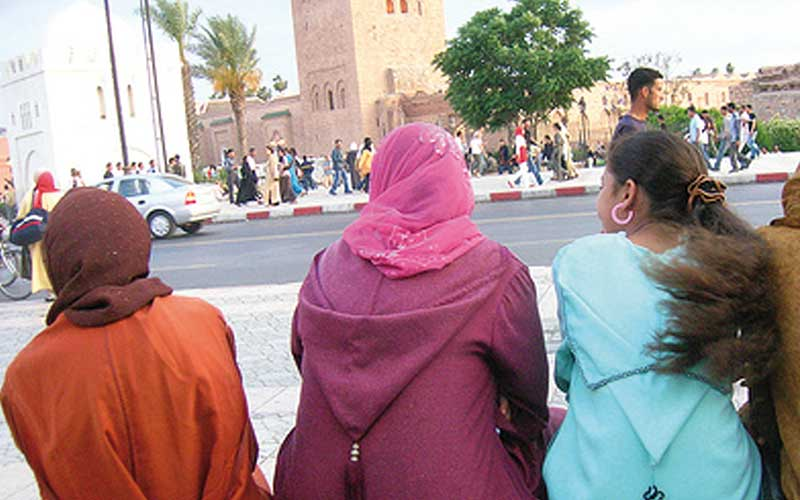 Pour l'Association démocratique des femmes: Les droits des Marocaines  toujours aussi bafoués