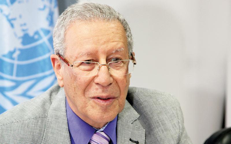 Conseil supérieur de l éducation : Belmokhtar soumet le projet de loi aux députés