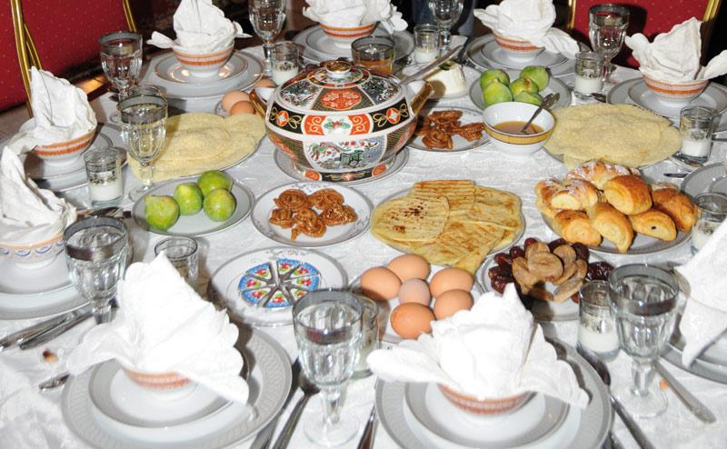 Ramadan à Casablanca Un Resto Le Soir Cest Possible Aujourd