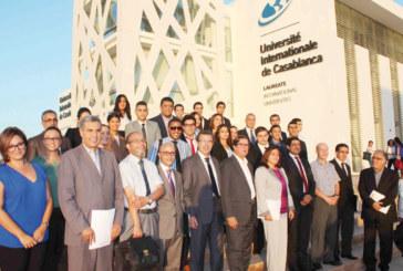 Université Internationale de Casablanca: Le tourisme au cœur du débat