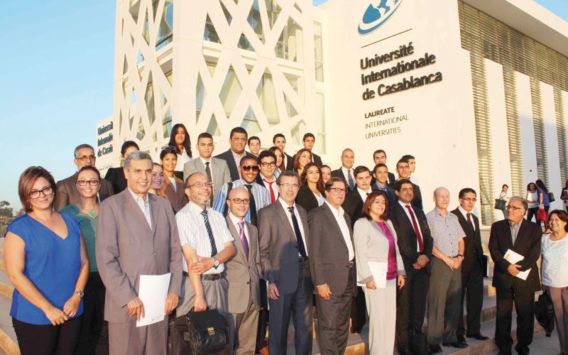 Université Internationale de Casablanca: Le tourisme au cœur du débat
