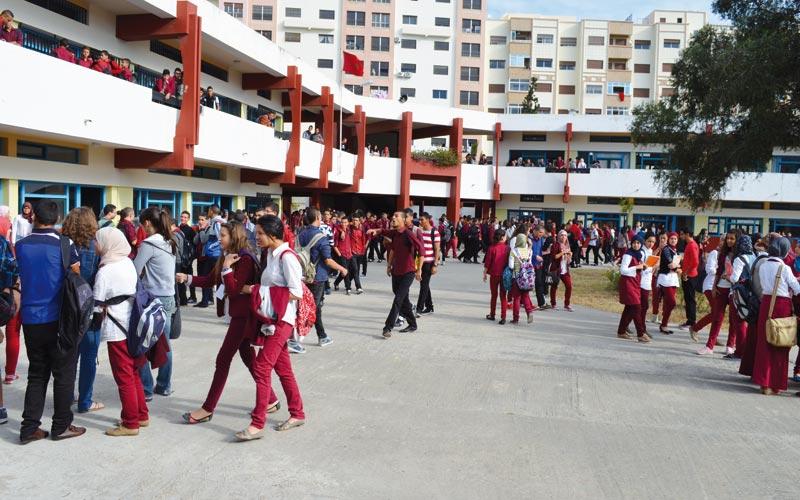 Sécurité scolaire à Tanger-Asilah : 20.935 élèves sensibilisés