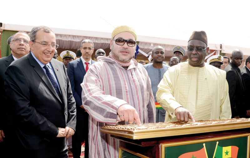 Visite de SM le Roi Mohammed VI au Sénégal: Un nouveau souffle pour la coopération Sud-Sud