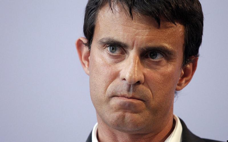 France : l'Assemblée nationale accorde sa confiance à Valls 2