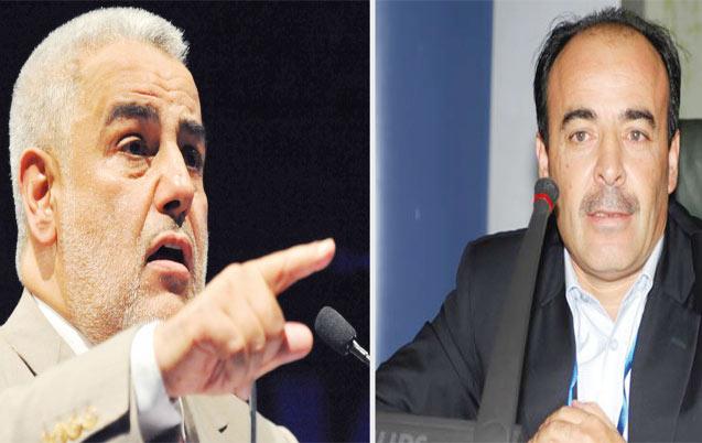 Elections, Omari-Benkirane : Le clash
