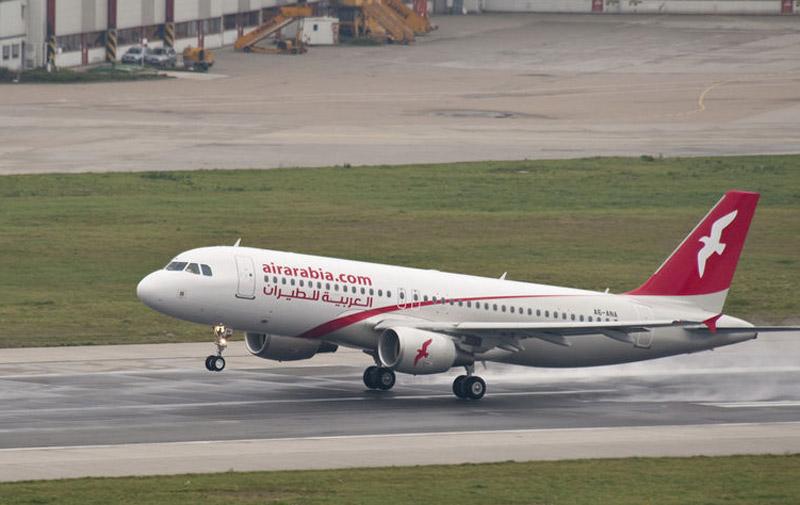 Formation pilotes: Air Arabia Maroc forme et recrute de futurs pilotes de ligne