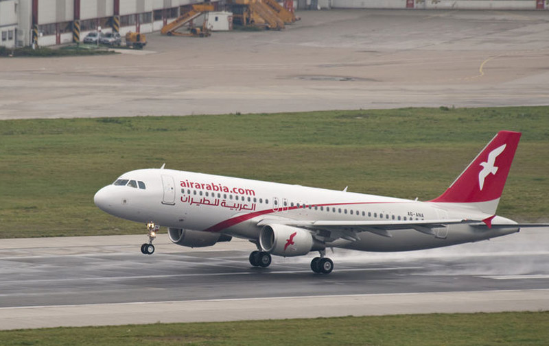 Air Arabia Maroc : Ouverture d'une ligne Fès Toulouse