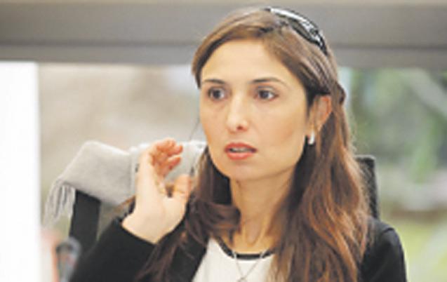 Soumaya Iraqui Houssaini: «Les industriels gagneraient à travailler  de pair avec le CETIEV»