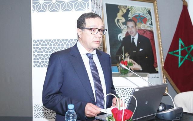 Capital immatériel et croissance inclusive: Boussaid livre  sa recette