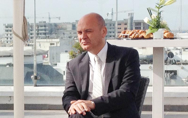 Zurich Assurance Maroc: Dirk de Nil, le nouvel administrateur directeur général, présenté à la presse