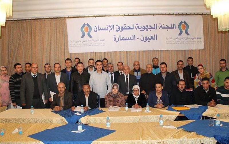 Droits des détenus: Deux journées d'étude à Laâyoune au profit du personnel pénitentiaire