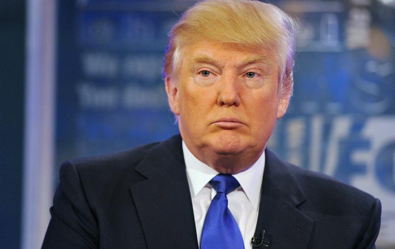 Donald Trump concède la défaite, «honoré» de la deuxième place