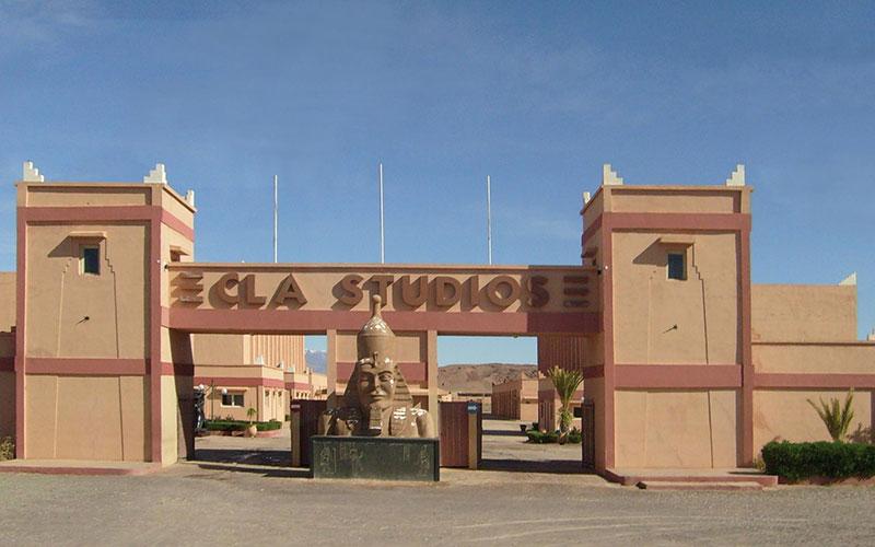 Festival international du cinéma des jeunes à Ouarzazate